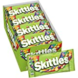 Skittles Sour Candy, 1.8 Ounce (24 Single Packs)