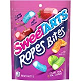 SweeTARTS Rope Bites, 8 Ounce