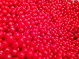 Ferrara Cherry Sours Chewy Candy Balls – 2 lbs of Tart Fresh Delicious Bulk Candy