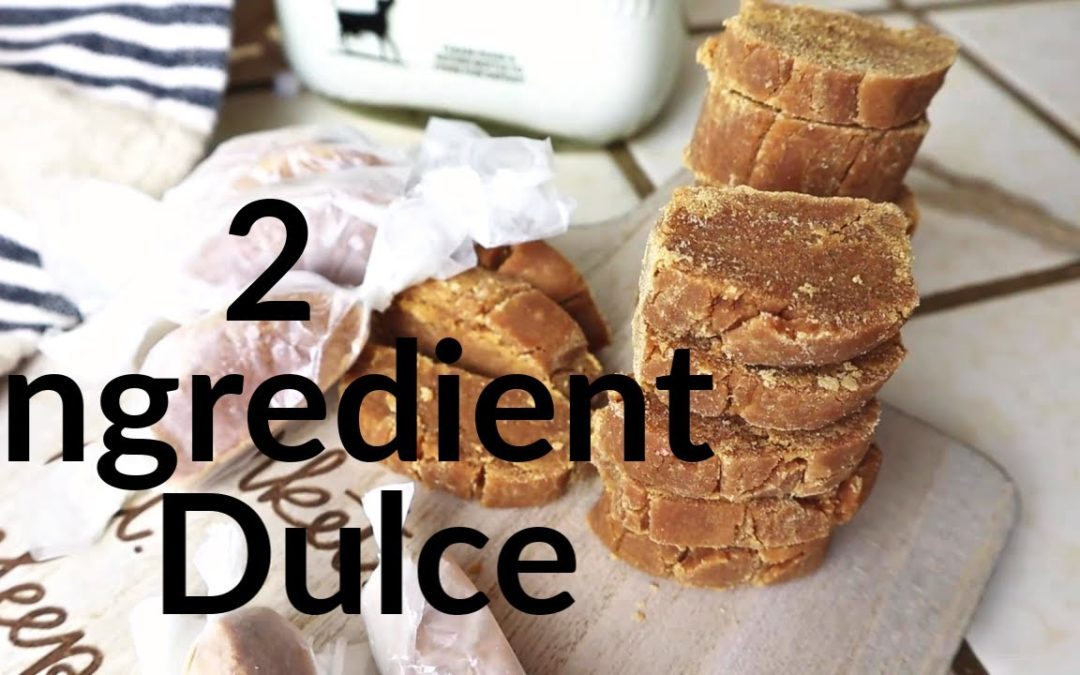 DULCE de Leche | Candy! |Quick & Easy Recipes