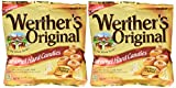 Werthers Original, Hard Candies – 5.5 Oz Bags (Pack of 2)