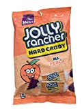 Jolly Rancher All Peach Hard Candy, 7 Oz
