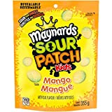 Maynards Sour Patch Kids Mango Candy, 355g/12.5 oz {Imported from Canada}