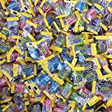 Jolly Rancher Hard Candy Assorted Flavors Blue Raspberry, Green Apple, Watermelon, Cherry, Grape, 2 Pounds