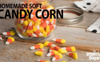 How to Make Homemade Soft Candy Corn