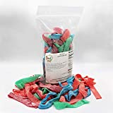 All Color Sour Gummy Belts (Assorted Flavor, 2 LB)