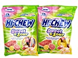 Hi-Chew Sweet & Sour Lover's Snack Pack with Two 3.17-oz Sweet & Sour Packs