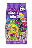 Brach's Kiddie Mix Variety Pack Individually Wrapped Candies, 48 Oz