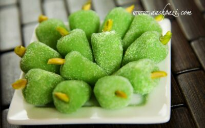 Toot Candy (Sweet) Recipe